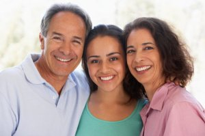 parent and aged parent visa
