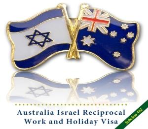 israel_australia_work_holiday_visa