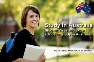 Australia Student Visa Education Visa Agent