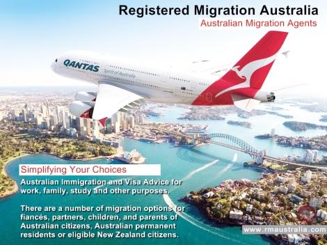 Australian Migration Agent
