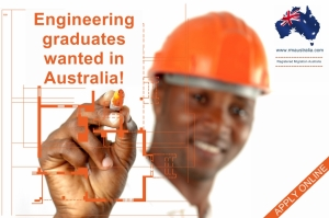 Skilled Engineering Work visa