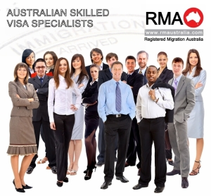 Registered Migration Agent Australia