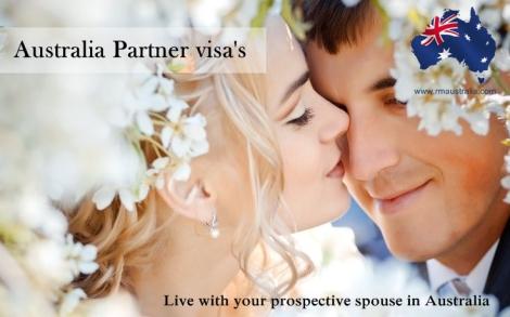 Australia Partner visa specialists