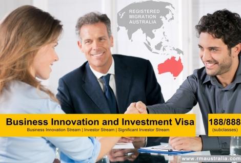 Significant Investor Visa (SIV)