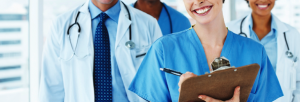 ANZSCO categories for Healthcare Skilled Working Visa's in Australia