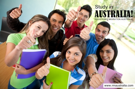 Secure your Australian Student Visa today!
