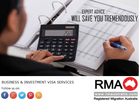BUSINESS & INVESTMENT MIGRATION EXPERTS