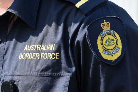 Australian Border Force