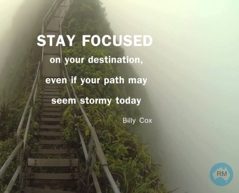 stay-focused