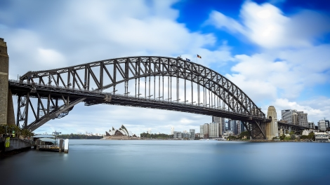 Migrate to Sydney with Registered Migration Australia