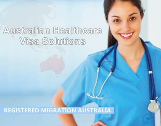 nursing visa 457 australia migration agent