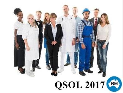 Queensland SQOL Skill Occupation List 2017